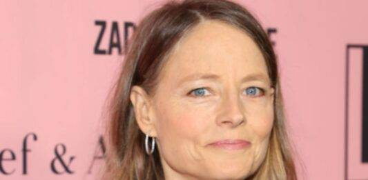 Jodie Foster è una vera e propria diva: sapete in che cosa è laureata?