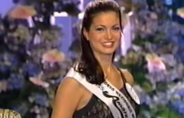 Laura Torrisi Miss Italia