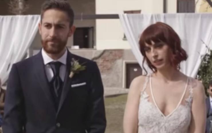 Matrimonio a prima vista Italia 2019
