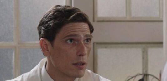 E' Alberto Ferraris nella nuova serie tv Cuori: ricordate dove abbiamo già visto l'attore?