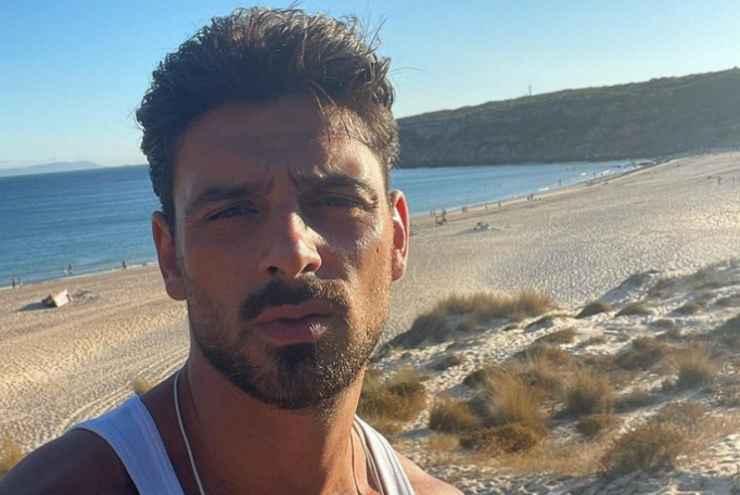 Michele Morrone è fidanzato