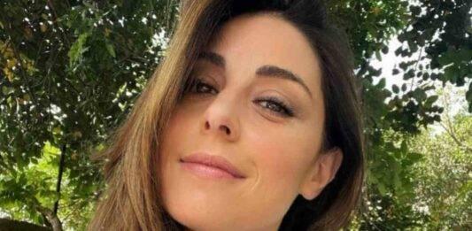 Amata attrice di Un posto al sole: la ricordate in Capri? Sono passati più di 10 anni