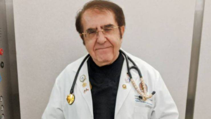 Quanto costa una visita dal dottor Nowzaradan?