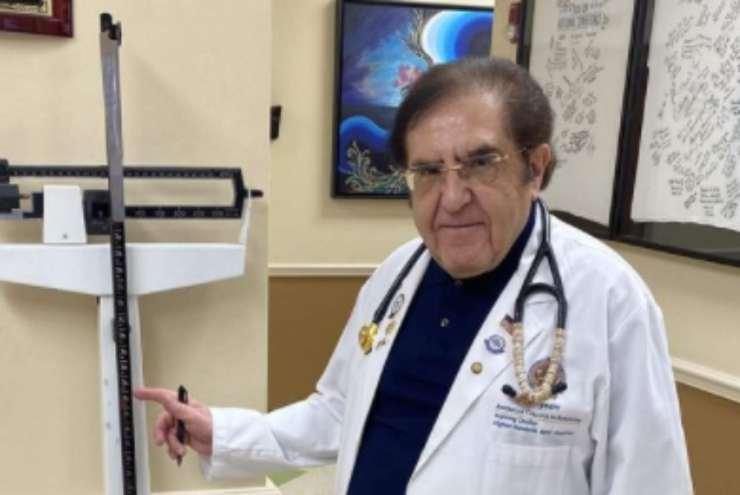 Dottor Nowzaradan patrimonio