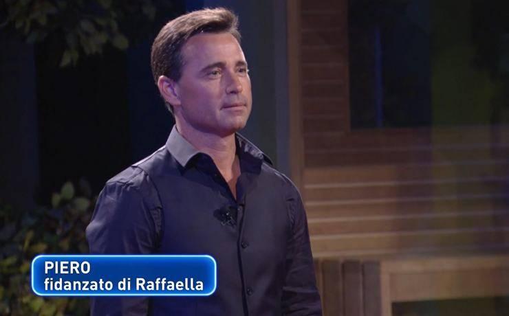 GF Vip fidanzato Raffaella