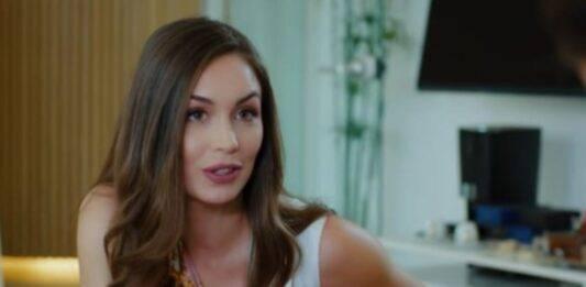 In Daydreamer ha interpretato Polen: l'attrice si mostra così e 'spiazza' i fan