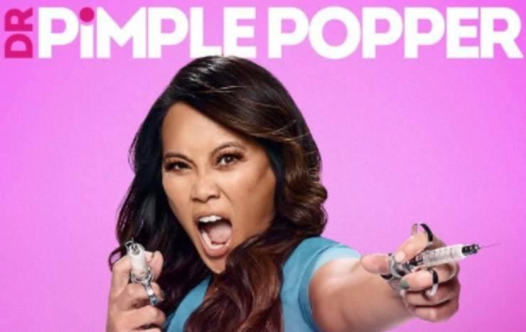 Quanto guadagna la dottoressa Pimple Popper