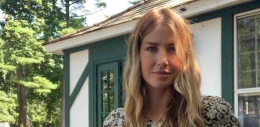Bellissima, è la moglie di un attore famosissimo: in Smallville è stato una continua scoperta