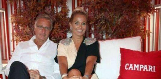 """Paolo Bonolis a cuore aperto: """"Tra le cose che mi sono sempre piaciute di Sonia…"""""""