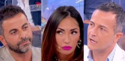 Uomini e Donne, Ida frequenta Marcello: cosa pensa Riccardo di loro?