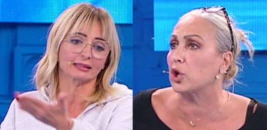 Amici 21, lite shock tra Alessandra Celentano e Veronica Peparini: è successo di tutto
