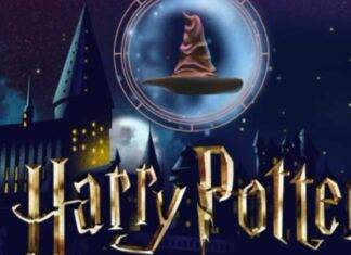 lutto harry potter