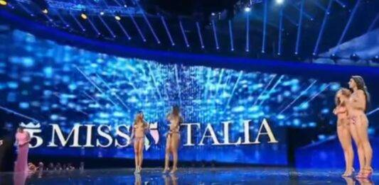 Ricordate Soleil Sorge a Miss Italia? Aveva solo 20 anni: bellissima