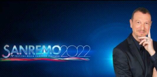 Sanremo 2022, arriva la scelta definitiva di Amadeus: niente Ariston per lei!
