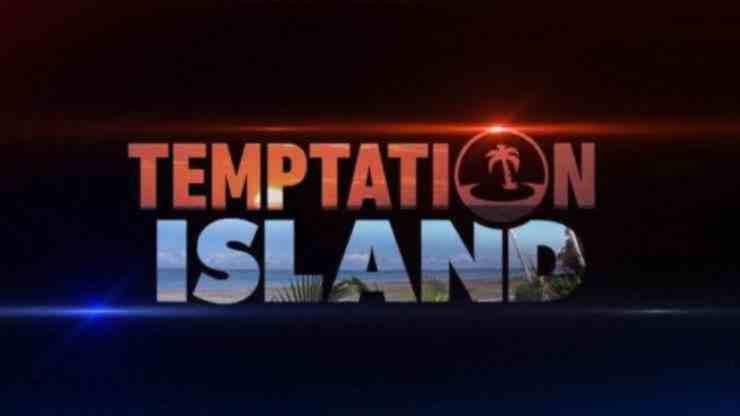 temptation island parto
