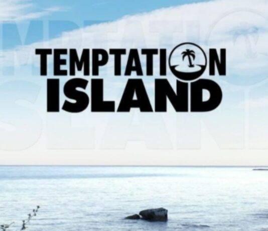 temptation island fidanzato