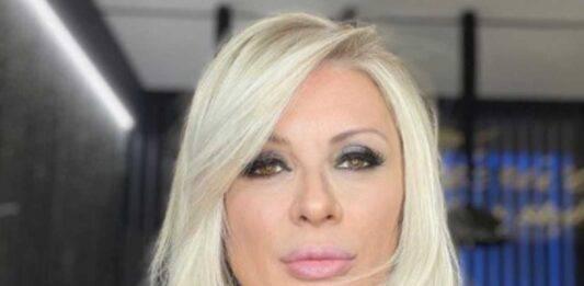 Tina Cipollari, svelato il suo vero lavoro prima di Uomini e Donne. Da non credere