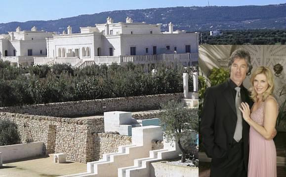 3 d.20111120084749 BEAUTIFUL sceglie l'Italia: girate 10 puntate in Puglia per festeggiare i 25 anni