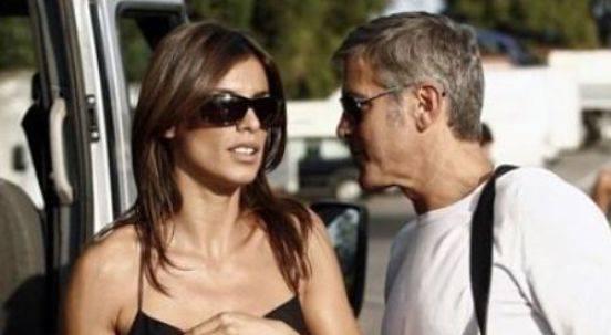 Geroge Clooney Gay 16