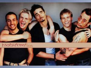Backstreet Boys dopo 20 anni