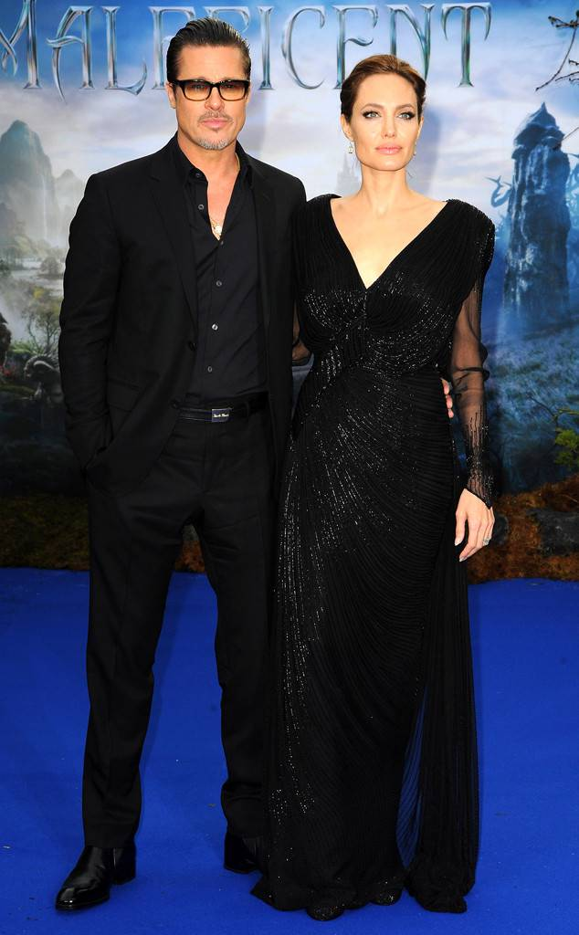 Brad Pitt e Angelina Jolie presto sposi