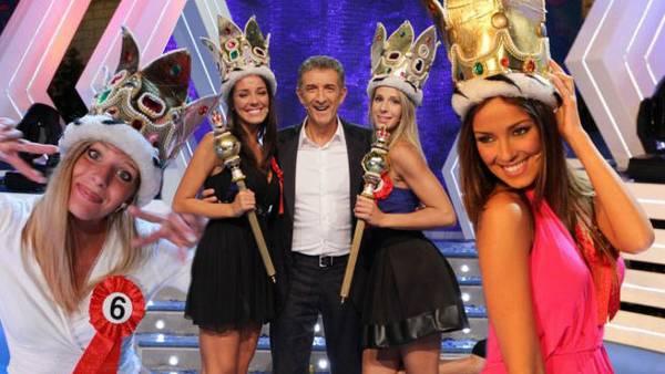 Striscia la Notizia: le nuove veline sono Giulia e Alessia ...