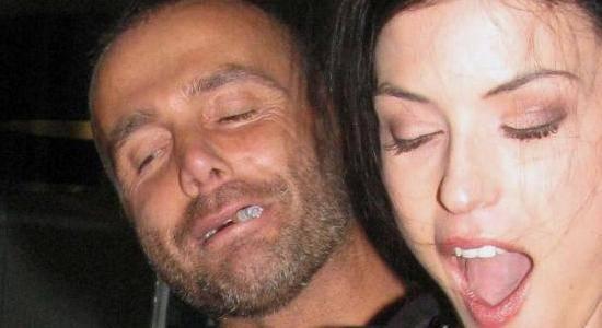 C 2 fotogallery 1010176  ImageGallery  imageGalleryItem 1 image Sara Tommasi: siparietto hot con il suo ex Alessandro Nuccetelli   Foto