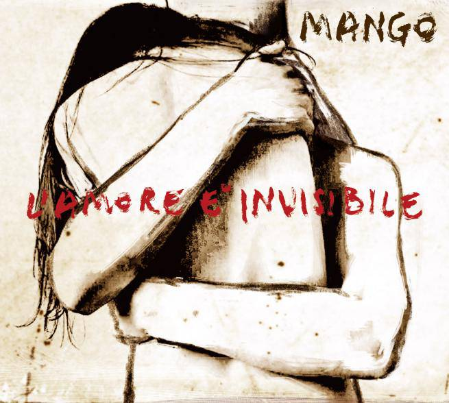 Mango (l'amore è invisibile)
