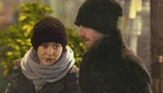 De rossi e SARAH FELBERBAUM Daniele De Rossi e Sarah Felberbaum: ritorno di fiamma, le FOTO