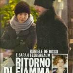 De rossi e sarah 150x150 Daniele De Rossi e Sarah Felberbaum: ritorno di fiamma, le FOTO