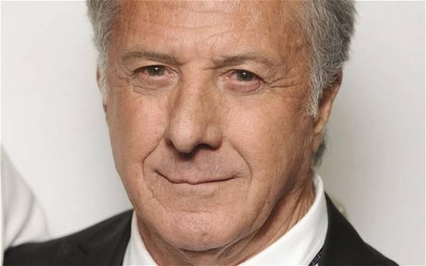 Dustin Hoffman 2213464b Dustin Hoffman salva la vita ad un avvocato a Londra