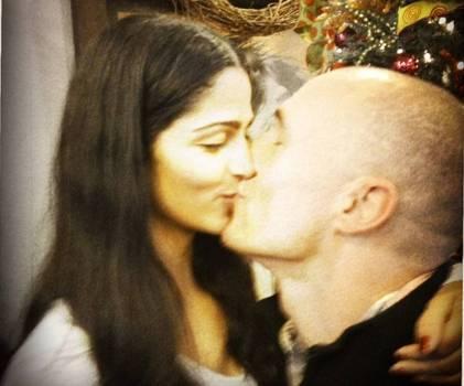 Immagine1457 Mattew McConaughey ha chiesto a Camila Alves di sposarlo