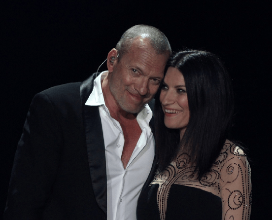 laura pausini al madison square garden