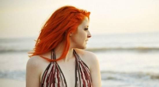 Sanremo 2012, Noemi: la vedova di Lucio Battisti mi sta facendo impazzire
