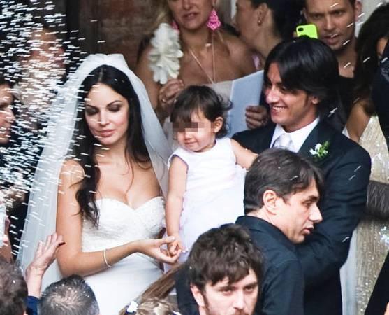 Matrimonio Romano Alberto Angela : Michela quattrociocche e alberto aquilani sposi foto