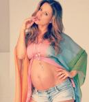 Lola Ponce: pancione in vista su Instagram - Foto