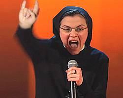 suor cristina ha vinto the voice