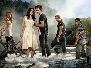 Twilight, Breaking Dawn