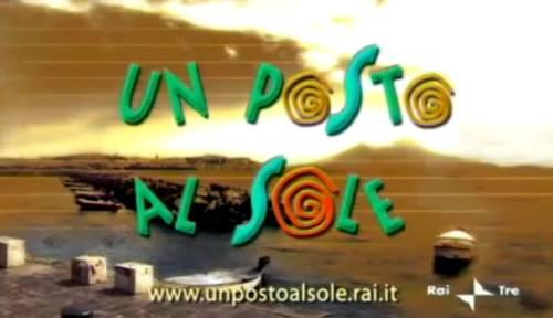 UPAS OKKKK Un Posto al Sole festeggia le 3500 puntate con un episodio speciale