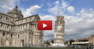 VIDEO TORRE DI PISA 1