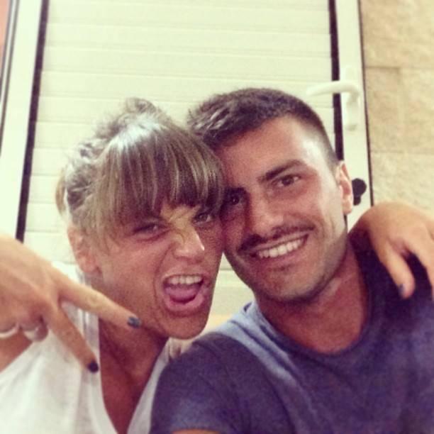 Il Fidanzato Matrimonio Alessandra Amoroso Lascia LucaNessun Per Lei 8nymN0wOPv