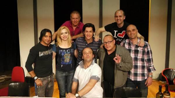 andrea cocco 600x338 Grande Fratello, Andrea Cocco debutta a teatro