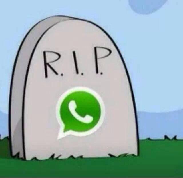 il down di WhatsApp dopo l'acquisizione di Facebook