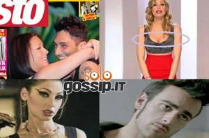 Gossip della settimana - da Diletta Pagliano innamorata a Nando Colelli attore porno
