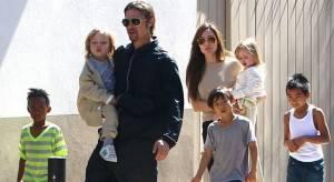 Angelina Jolie e Brad Pitt vogliono adottare un altro bambino