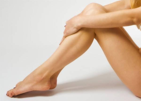 peli incarniti gambe