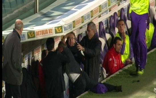 delio rossi pugni ljajic 9 Adem Ljajic: Delio Rossi ha detto Ti ammazzo, non ho insultato la sua famiglia