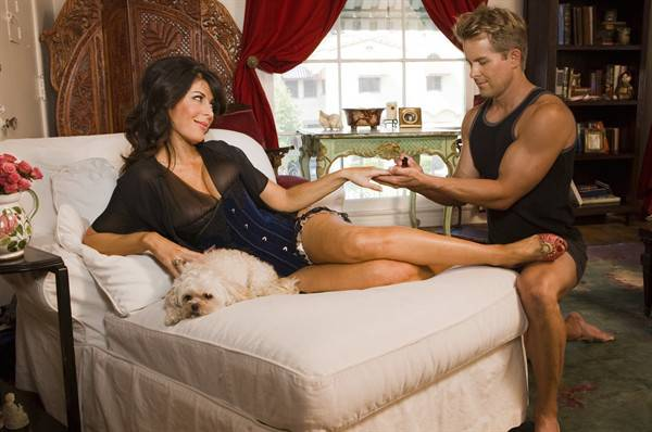 serie tv con sesso incontri di solo sesso
