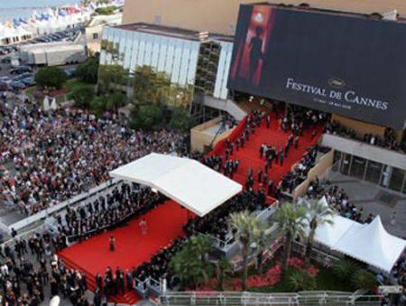 Festival di Cannes lista film