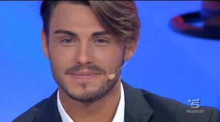 Francesco Monte a Uomini e Donne